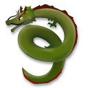 Dragon lg emoji