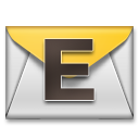 E-mail Symbol lg emoji