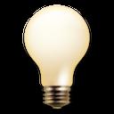 Electric Light Bulb lg emoji