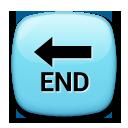 End With Leftwards Arrow Above lg emoji