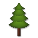 Evergreen Tree lg emoji