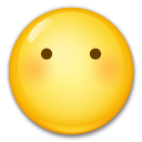 Face Without Mouth lg emoji