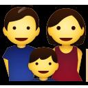 Family lg emoji