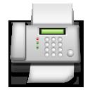 Fax Machine lg emoji