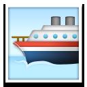 Ferry lg emoji
