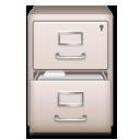 File Cabinet lg emoji
