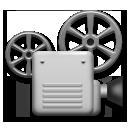 Film Projector lg emoji