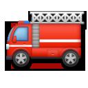 Fire Engine lg emoji