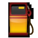 Fuel Pump lg emoji