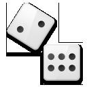 Game Die lg emoji