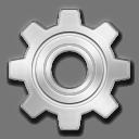 Gear lg emoji