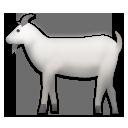 Goat lg emoji