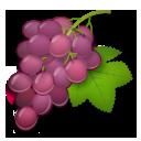 Grapes lg emoji