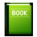 Green Book lg emoji