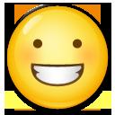 Grinning Face lg emoji