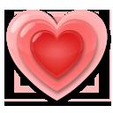 Growing Heart lg emoji