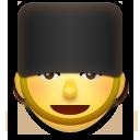 Guardsman lg emoji