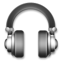 Headphone lg emoji