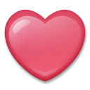 Heavy Black Heart lg emoji