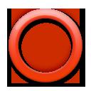 Heavy Large Circle lg emoji