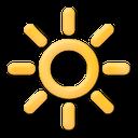 High Brightness Symbol lg emoji