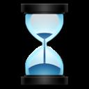 Hourglass With Flowing Sand lg emoji