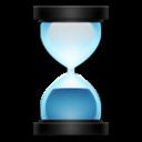 Hourglass lg emoji