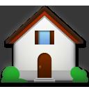 House With Garden lg emoji