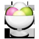 Ice Cream lg emoji