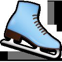 Ice Skate lg emoji
