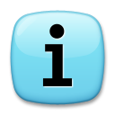 Information Source lg emoji