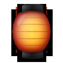 Izakaya Lantern lg emoji