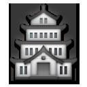 Japanese Castle lg emoji