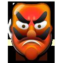 Japanese Goblin lg emoji