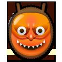 Japanese Ogre lg emoji