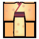 Kimono lg emoji