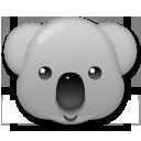 Koala lg emoji