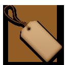 Label lg emoji