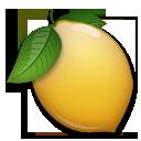 Lemon lg emoji
