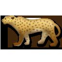 Leopard lg emoji