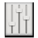 Level Slider lg emoji