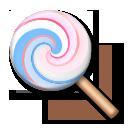 Lollipop lg emoji