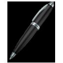 Lower Left Ballpoint Pen lg emoji