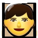 Man lg emoji