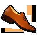 Mans Shoe lg emoji