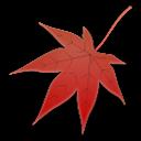 Maple Leaf lg emoji