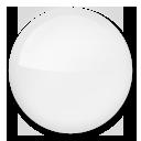Medium White Circle lg emoji