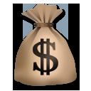 Money Bag lg emoji