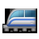 Monorail lg emoji