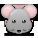 Mouse Face lg emoji